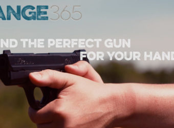 Find the perfect gun for your hand with Range365.com #video