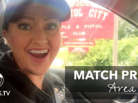 How I prep the night before a shooting match #video