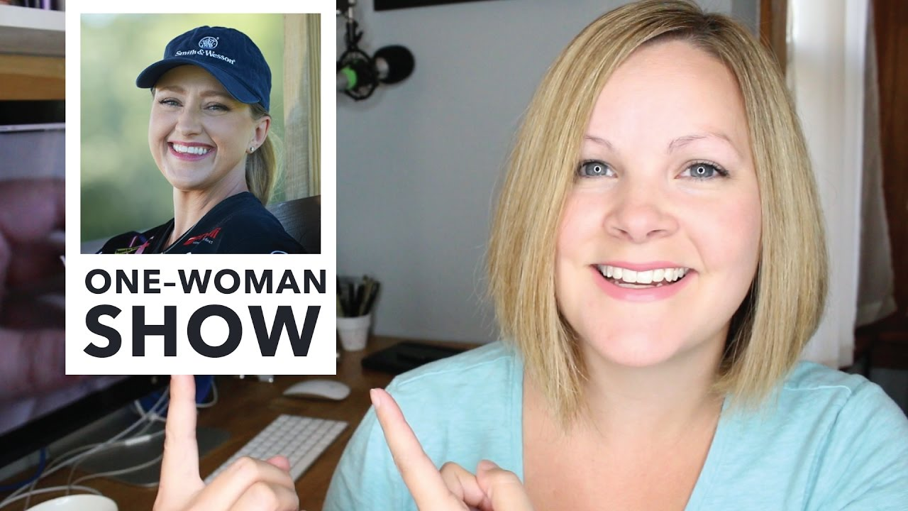 VidPro Studio Takeaways – Julie Golob on iPhone Videos & Being a One Woman Show