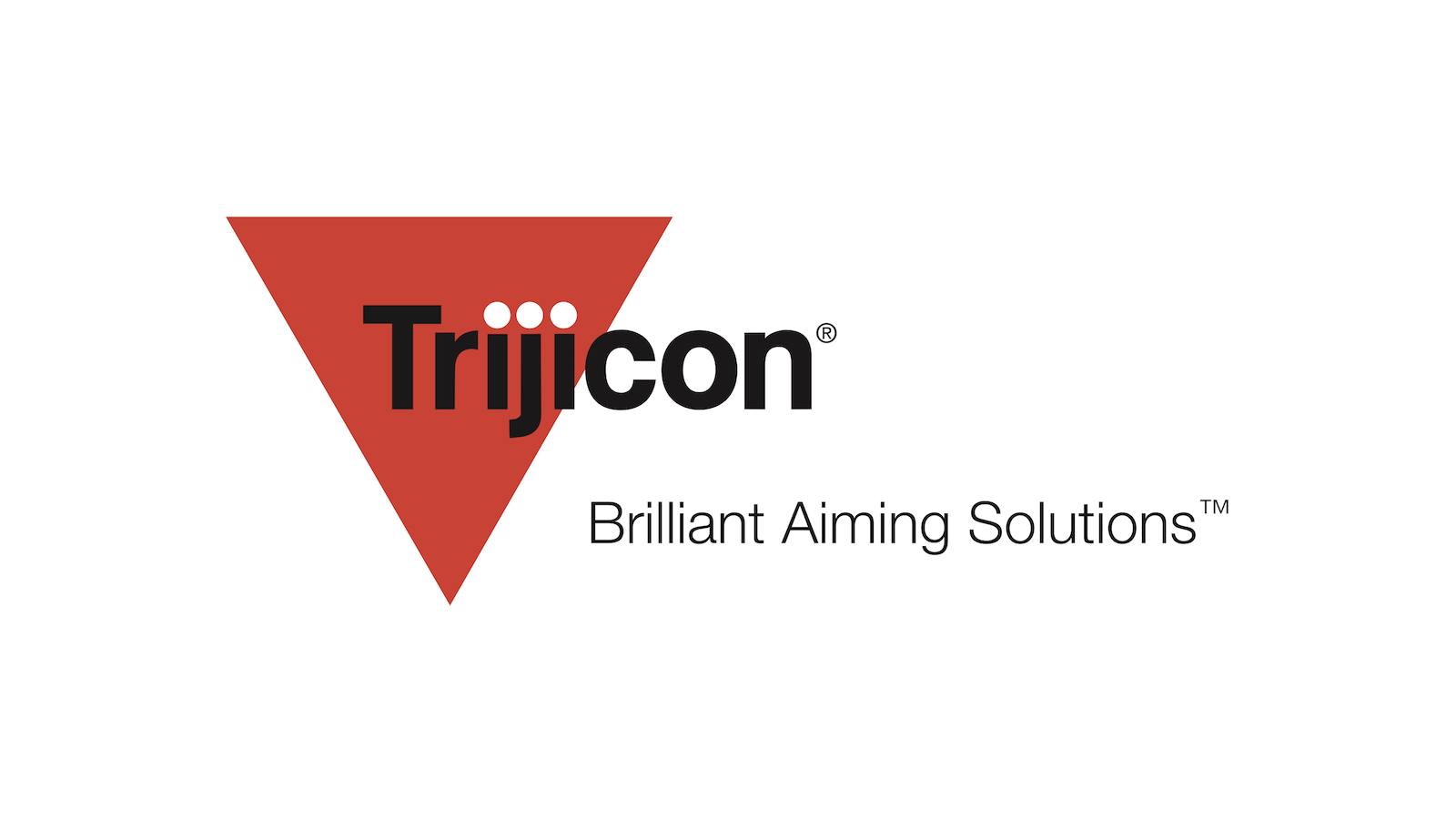 Major Sponsor - Trijicon