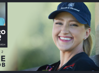 Julie Golob on the VidPro Studio Podcast