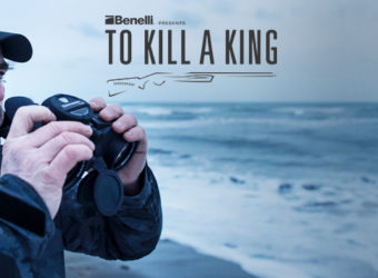 """Benelli Presents To Kill a King"" Coming to Outdoor Television"
