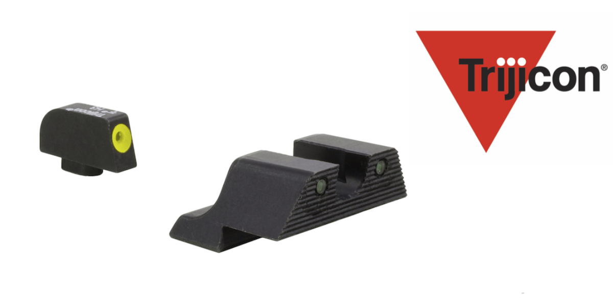 Trijicon HD XR Night Sights