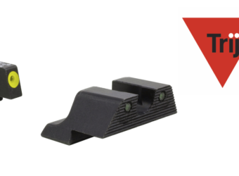 Trijicon Introduces HD XR Night Sights