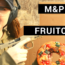 Fruitcake. The new ballistic gel? JulieG.TV
