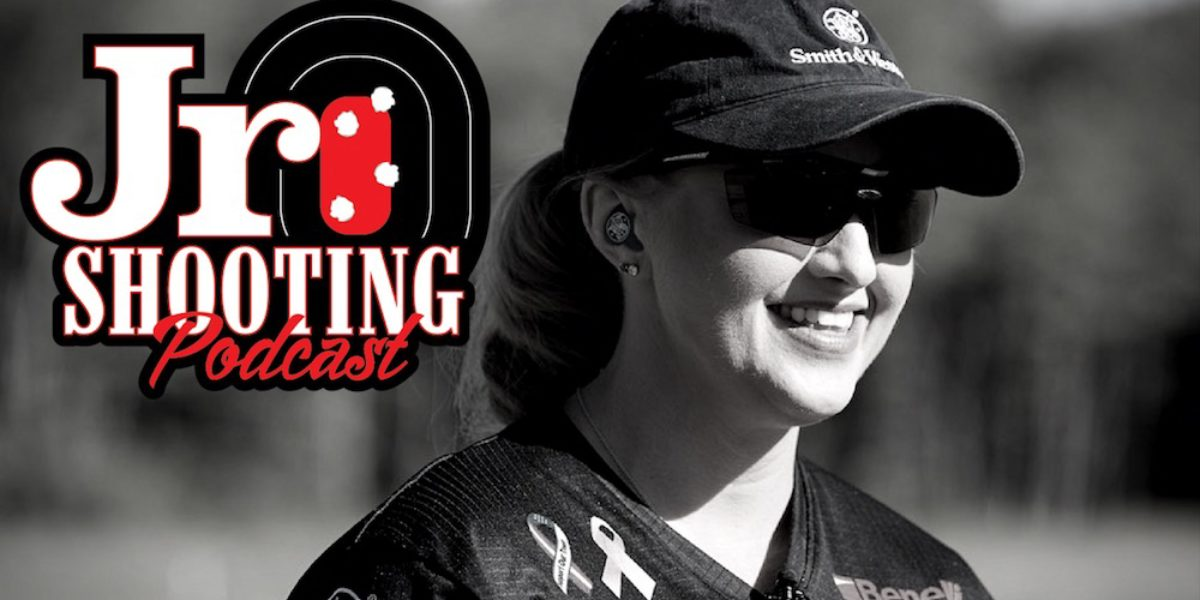 Interview with Julie Golob on the Jr. Shooting Podcast