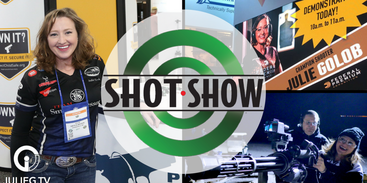 2017 SHOT Show Recap Video