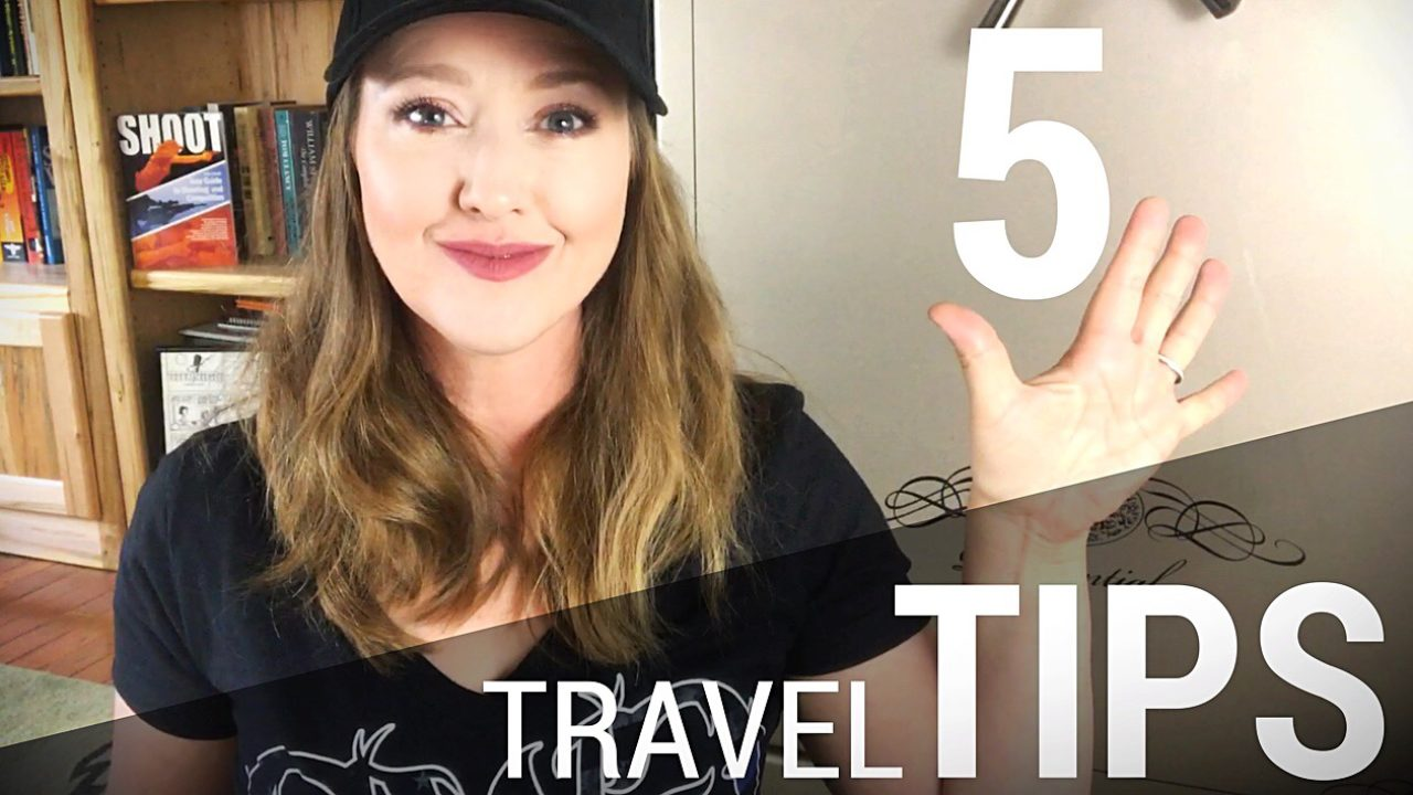 Julie Golob's Travel Tips for Competing Overseas