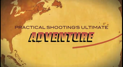 Practical Shooting's ULTIMATE Adventure