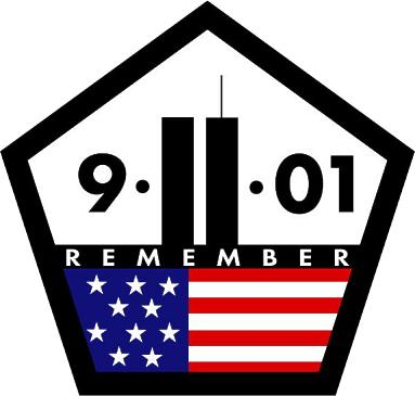 September 11, 2001 - REMEMBER