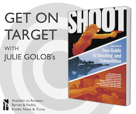 Get On Target with SHOOT
