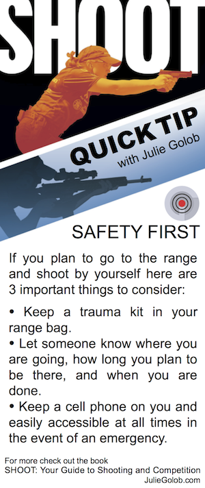 SHOOT Tip - Safety 1st
