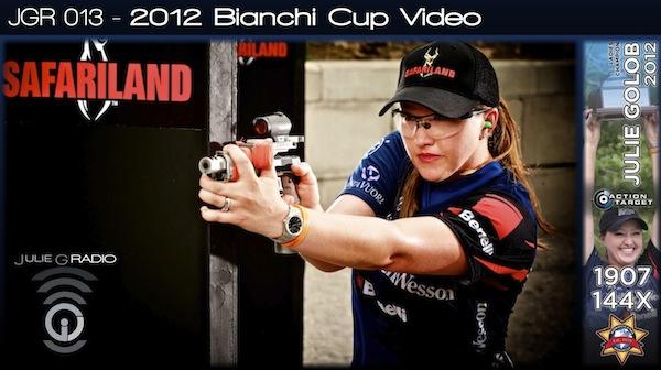 JGR 013 - 2012 Bianchi Cup Video