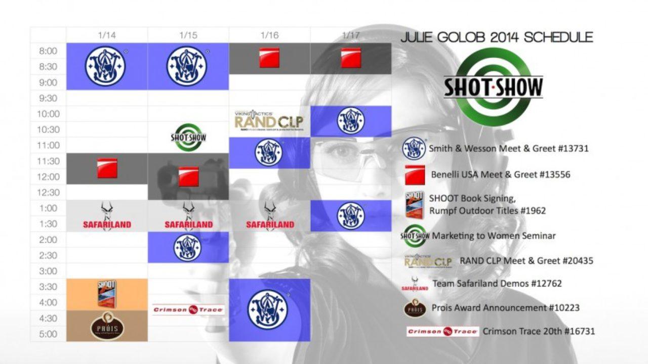 SHOT Schedule.046