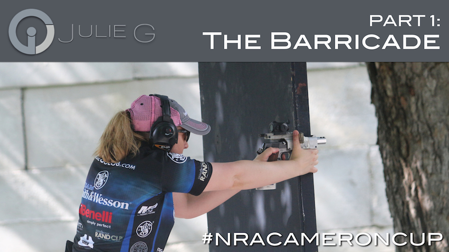 Julie_Golob_NRA_Cameron_Cup_Video