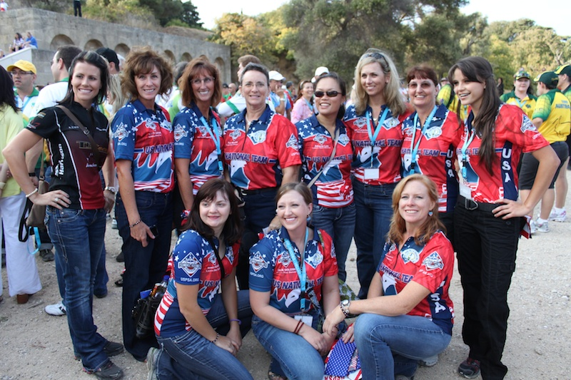 Team_USA_Women_IPSC_World_Shoot