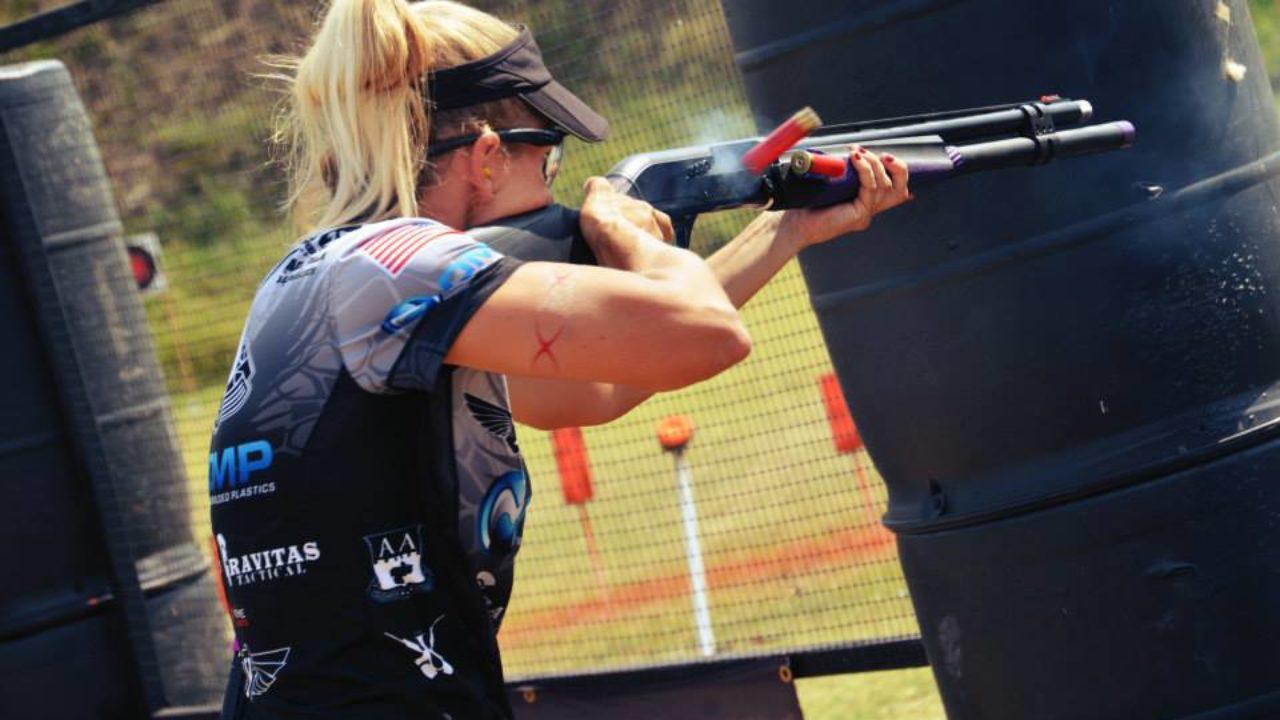 Becky_Yackley_shotgun
