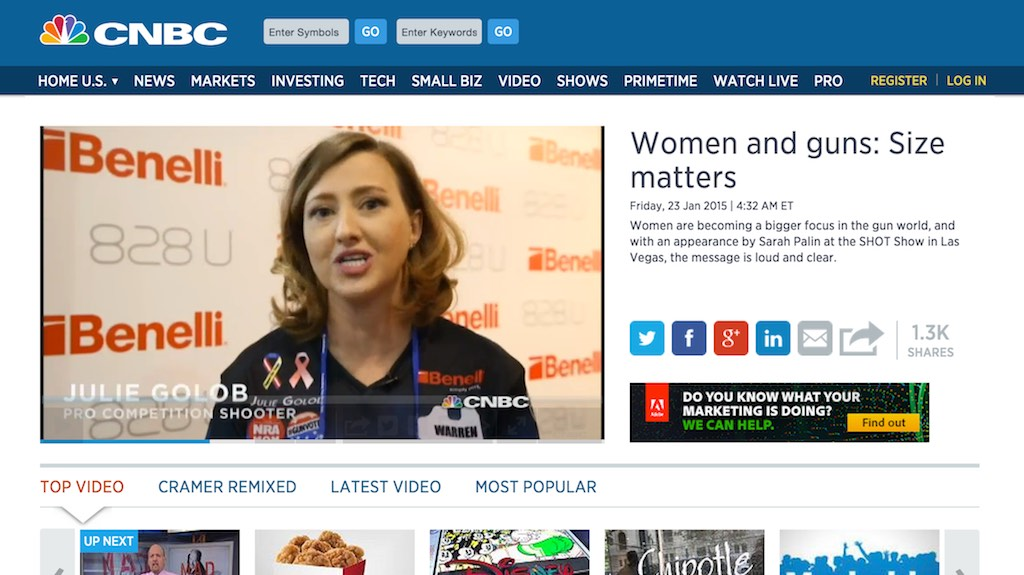 CNBC_women_guns_julie_golob
