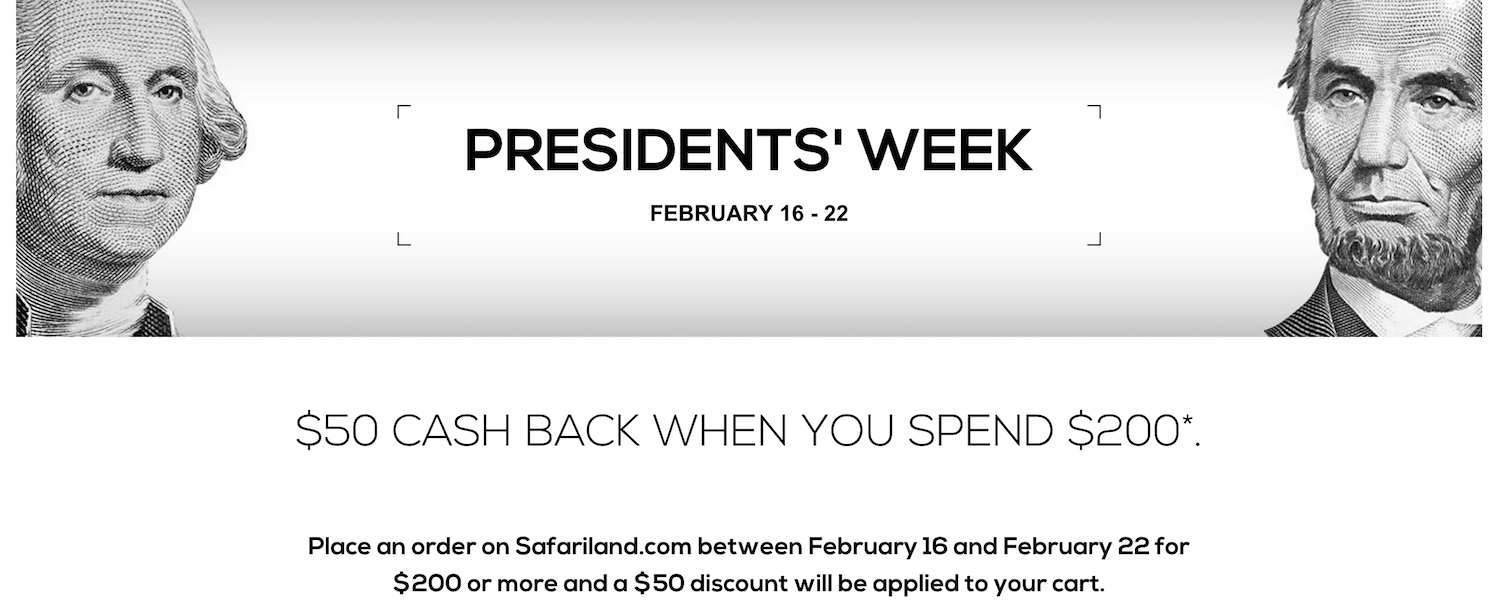 Safariland_presidnets_week_sale