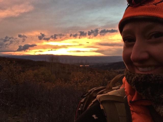 Colorado Mountain Elk Adventure with Thompson/Center #TeamWON