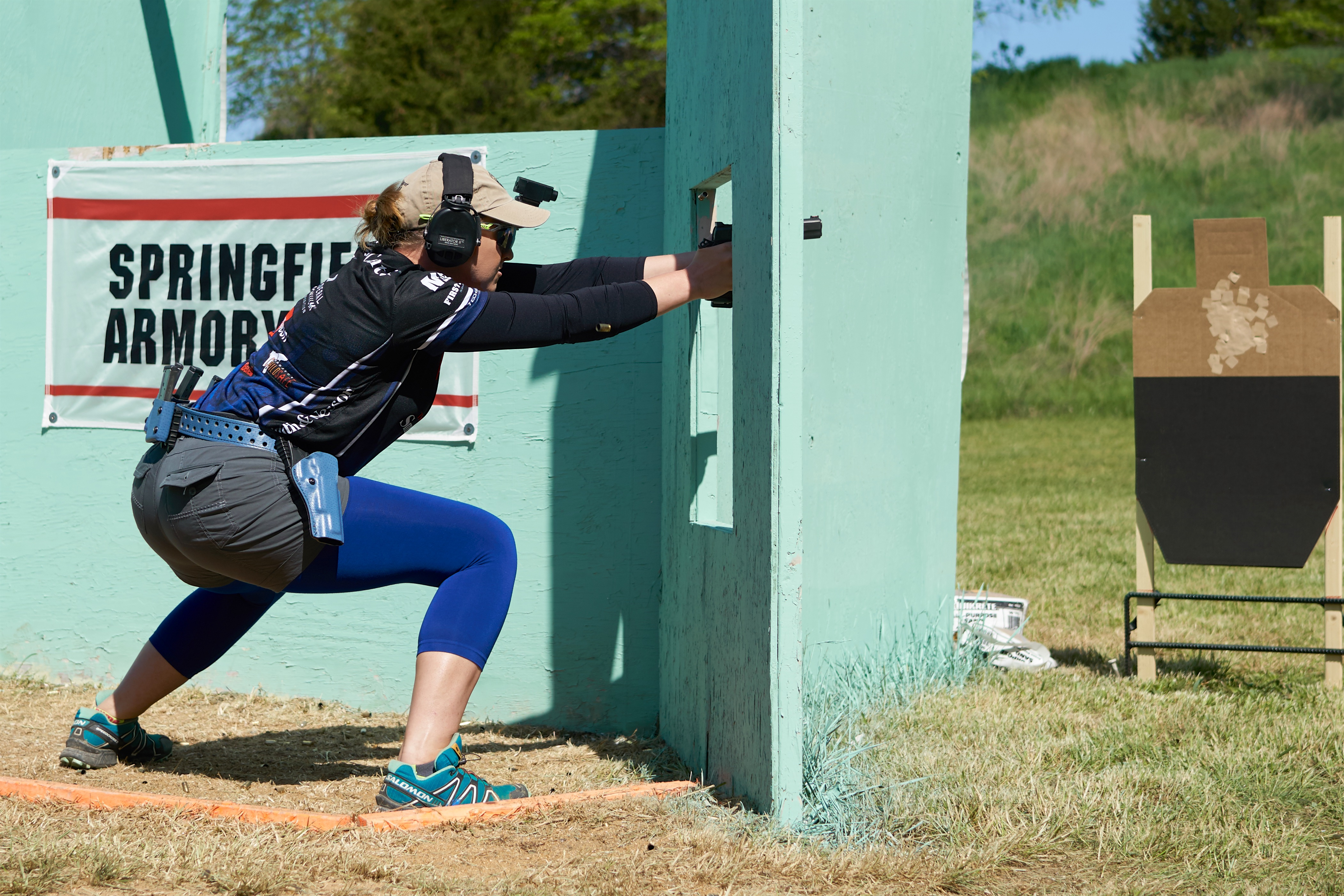 Julie Golob Claims 2016 Classic Aggregate Ladies National Title