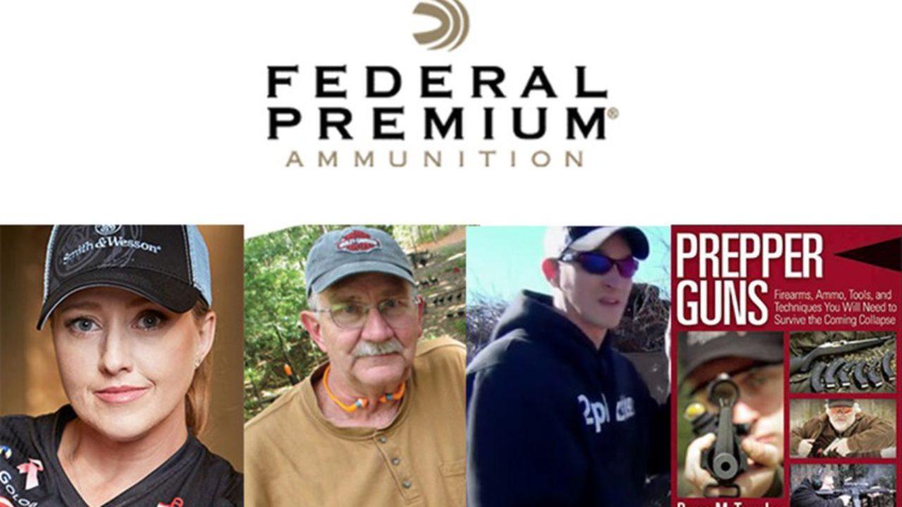 Federal Premium Celebrities