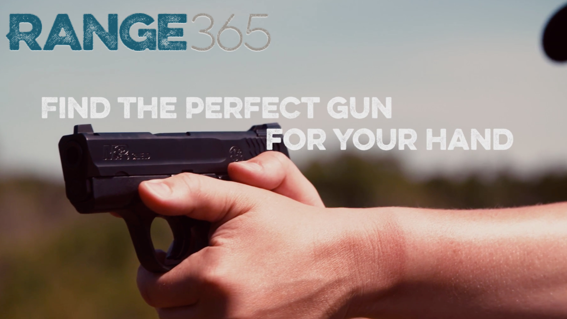 Range365 Shoot Sweet Tip with Julie Golob - Gun Fit