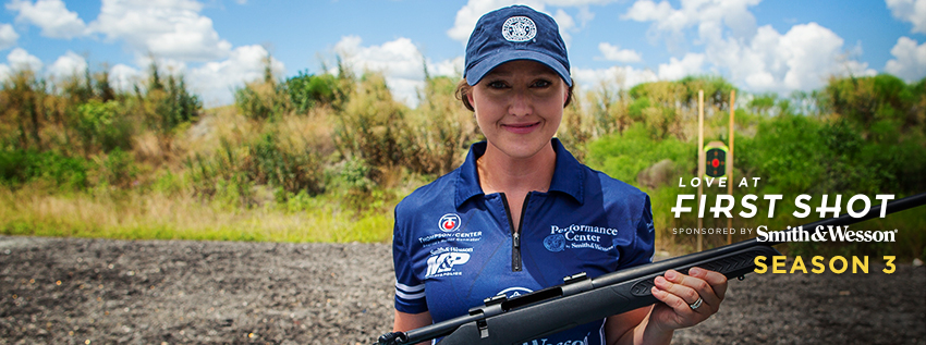 Julie Golob - Head Trainer Season 3 of Love at First Shot