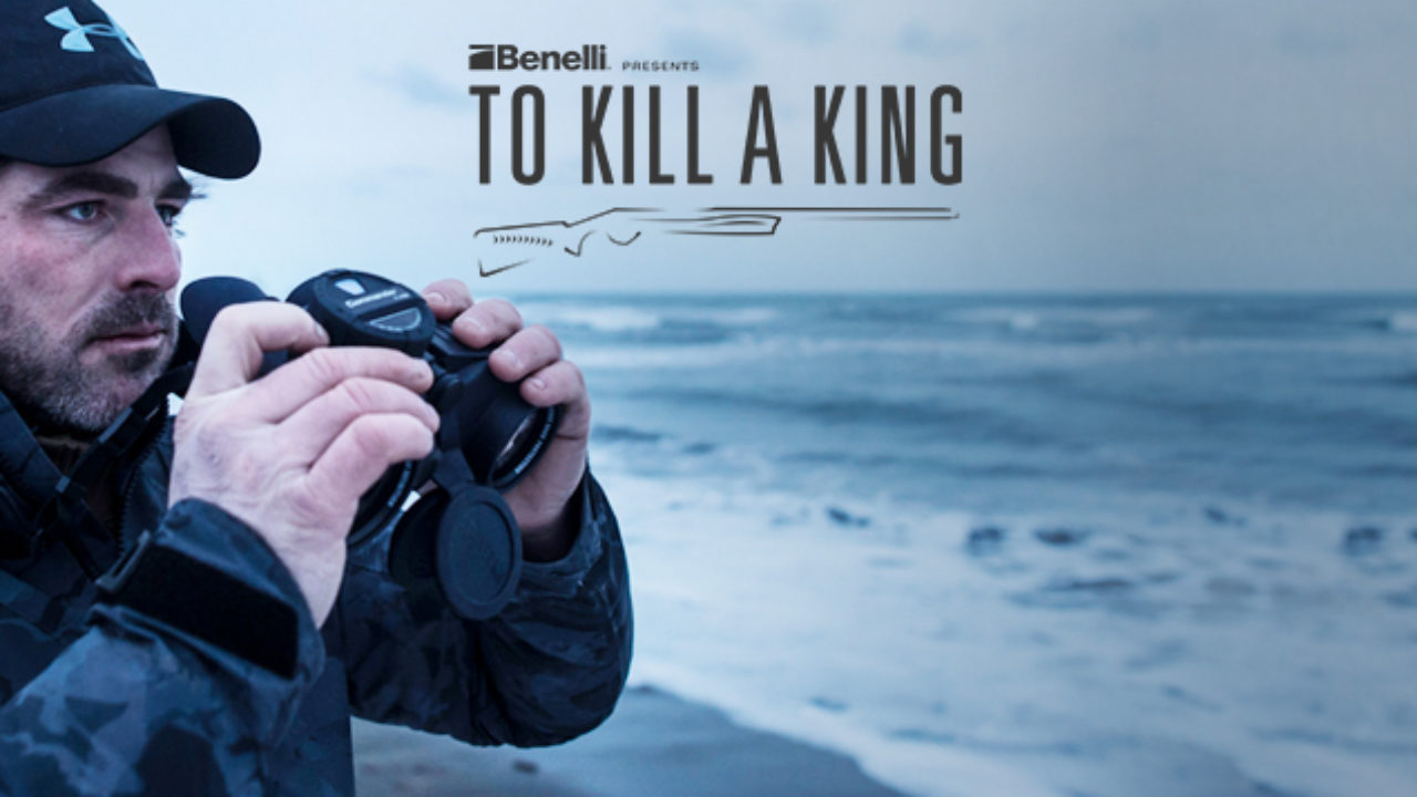 Benelli - To Kill A King