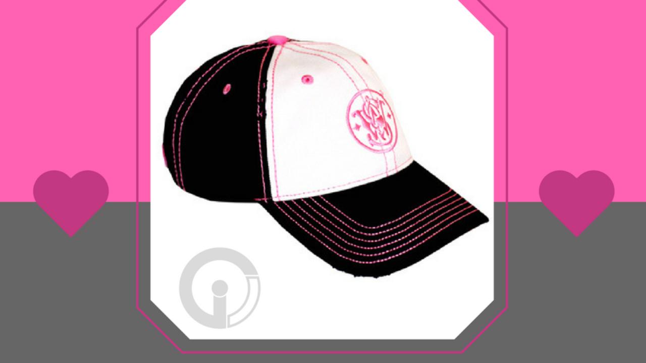 JulieG's Valentine S&W Hat Giveaway