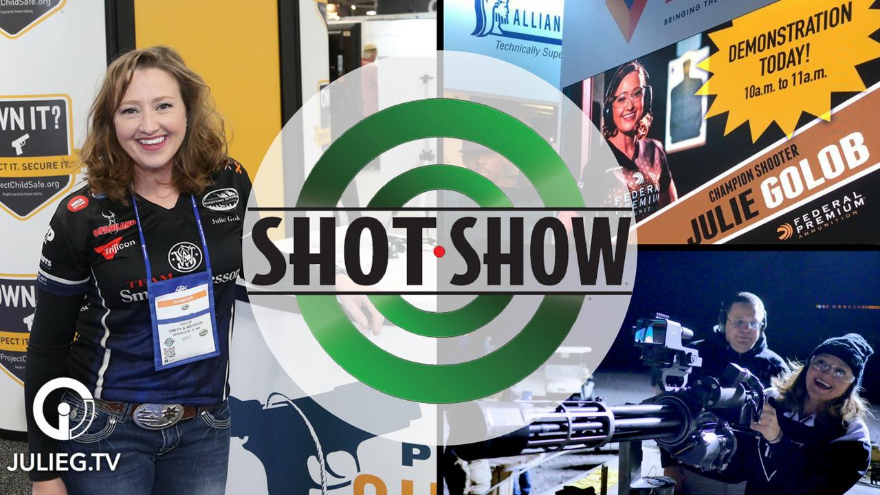 2017 SHOT Show Recap Video