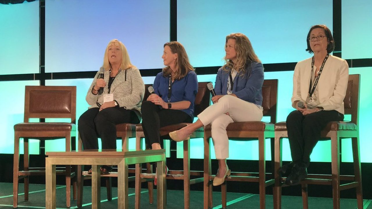 NSSF Industry Summit Womens Panel