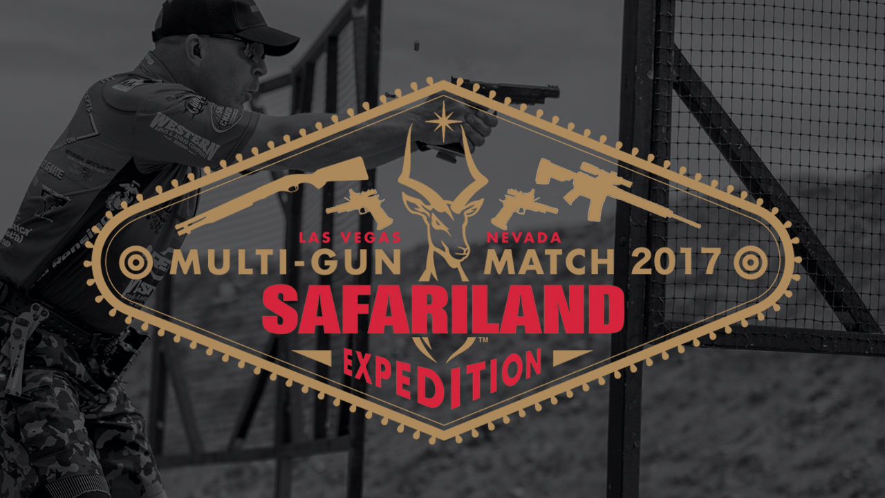Safariland Expedition Multi-Gun