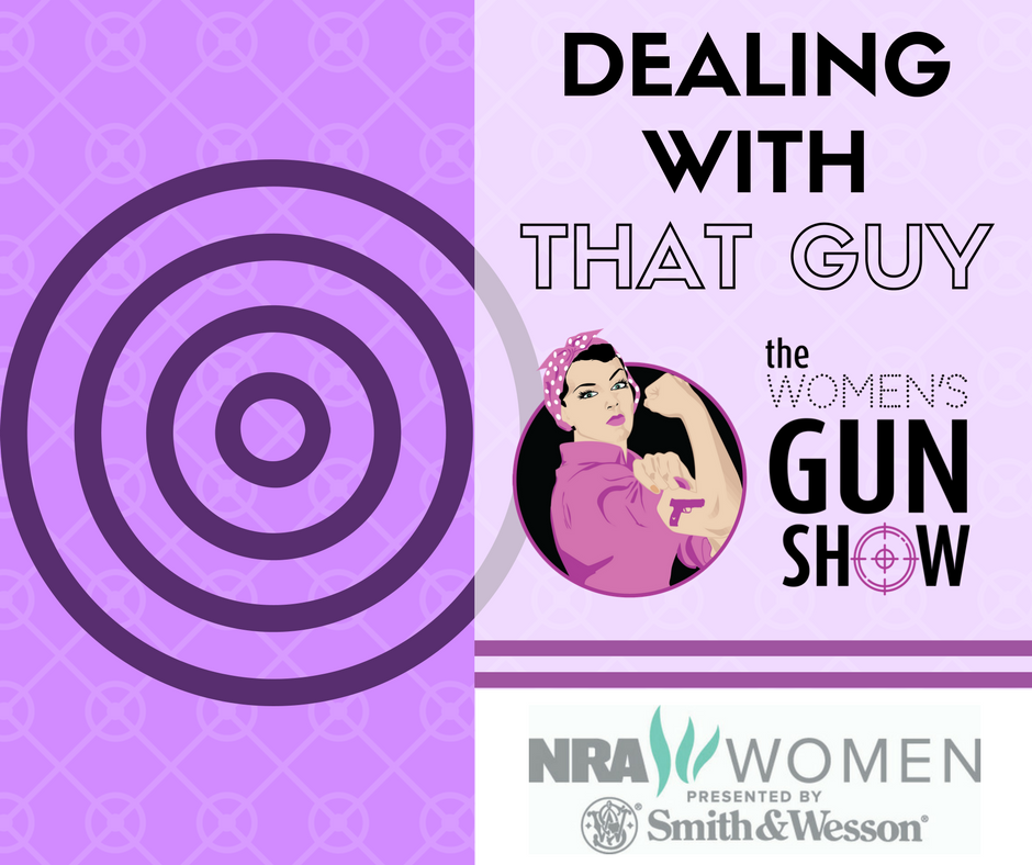 julie_golob_podcast_womens_gun_show_tip_that_guy