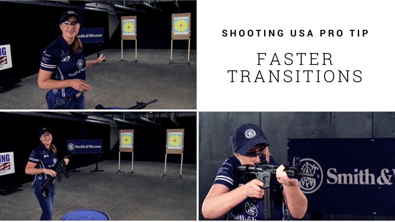 Shooting USA – Julie Golob
