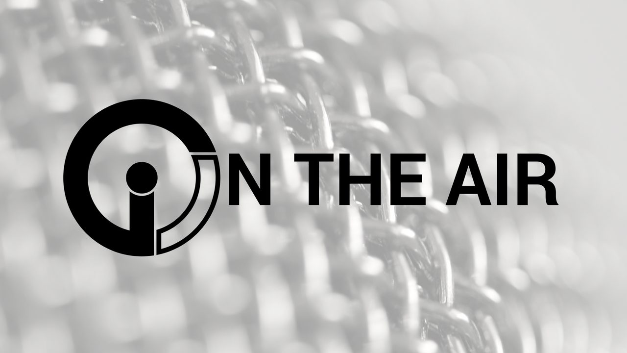 ON The Air - Julie Golob Media