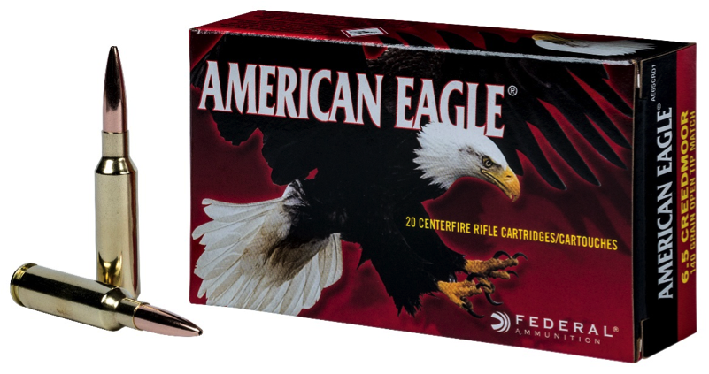 Federal American Eagle Recognized as Today\'s Top Rifle Ammunition ...